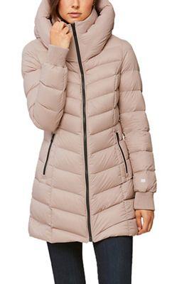 Soia & Kyo Women's Alanis-N Coat