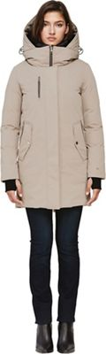 Soia & Kyo Women's Belina Hooded Coat