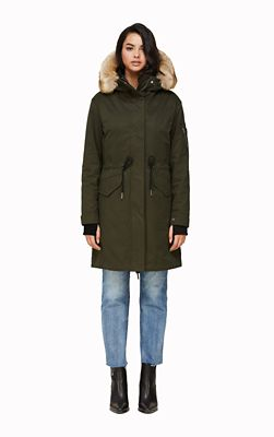 Soia & Kyo Women's Elloise 3 in 1 Coat