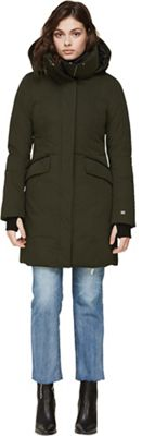 Soia & Kyo Women's Emele Coat