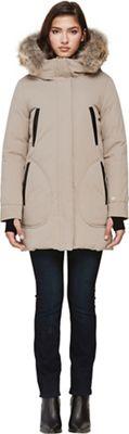 Soia & Kyo Women's Saundra-CN Coat