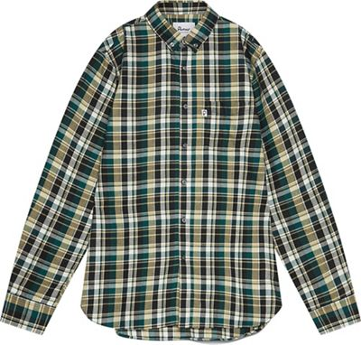 Penfield Men's Barrhead Check Shirt