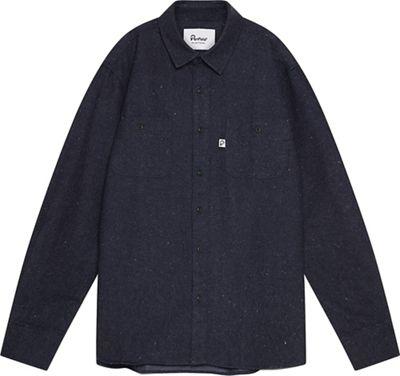Penfield Men's Blackmer Neps Shirt