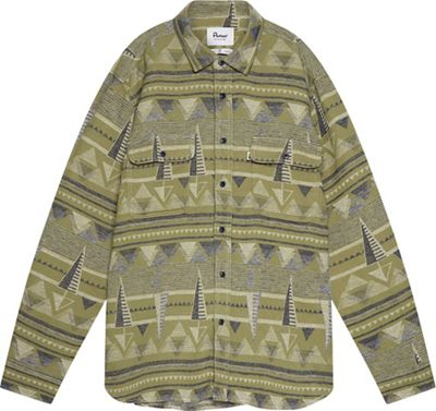 Penfield Men's Leeson Overshirt