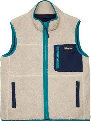 Penfield Women's Mattawa Fleece Vest