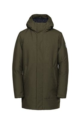 Quartz Co Men's Alban Jacket