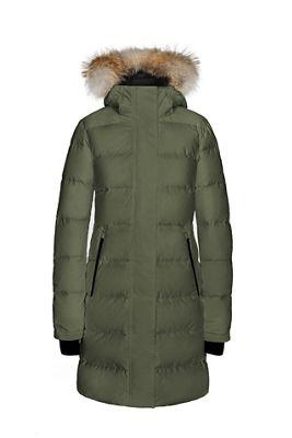 Quartz Co Women's Aris Jacket