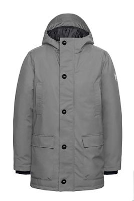 Quartz Co Men's Belfort Jacket