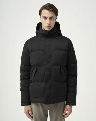 Quartz Co Men's Falkner Jacket