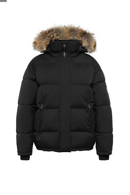 Quartz Co Women's Ingrid Jacket