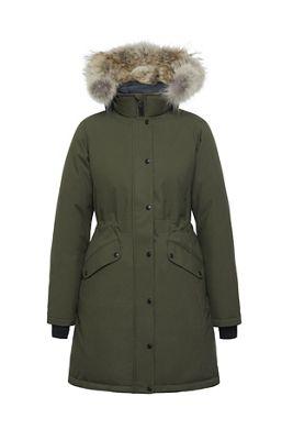 Quartz Co Women's Kay Jacket