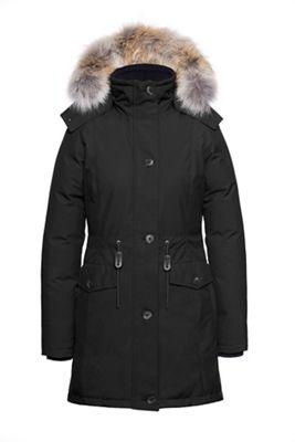 Quartz Co Women's Laurentia Jacket