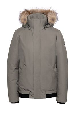 Quartz Co Men's Marquette Jacket