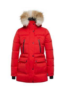 Quartz Co Women's Salome Jacket
