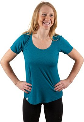 Corbeaux Women's Everyday Tee