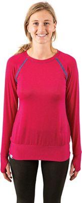 Corbeaux Women's Silkyway Long Sleeve