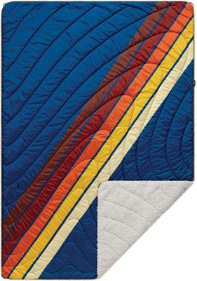 Rumpl Printed Sherpa Puffy Blanket