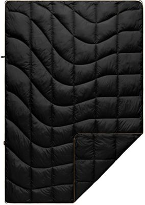Rumpl Solid Down Puffy Blanket