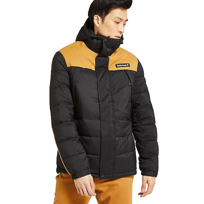Timberland Men S Outdoor Archive Puffer Jacket Moosejaw