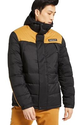 Timberland Men's Outdoor Archive Puffer Jacket