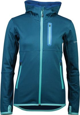 Mons Royale Women's Approach Tech Mid Hoody