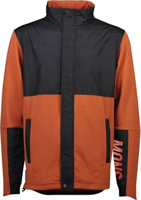 Mons Royale Men's Decade Tech Mid Hoody