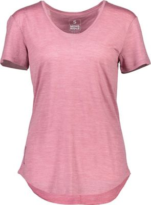 Mons Royale Women's Estelle Relaxed Tee