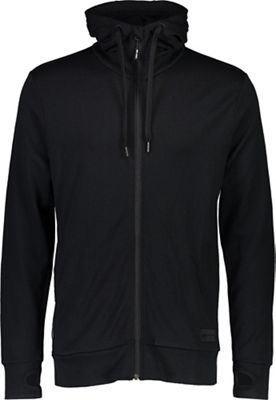 Mons Royale Men's Mid Hit X Hoody