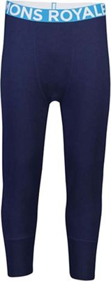 Mons Royale Men's Shaun-Off 3/4 Legging