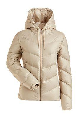 NILS Women's Jayden Short Down Coat