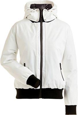 NILS Women's Julie Reversible Bomber Jacket
