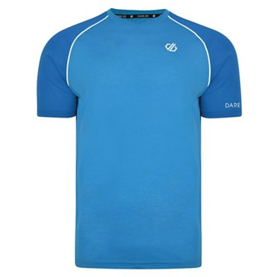 Dare 2B Men's Institute Wool Tee