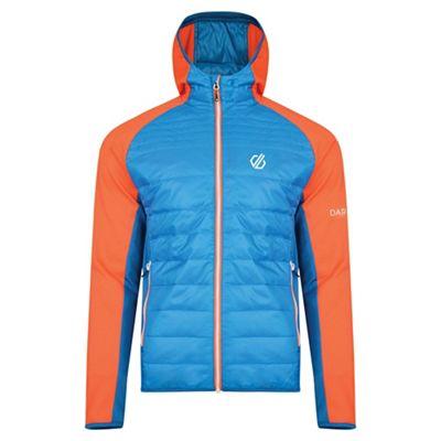 Dare 2B Men's Mountfusion Wool Hybrid Jacket