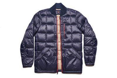 The Normal Brand Men's Samuel Down Jacket