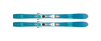 Dynastar Women's Legend X 84 Ski - XP 11 GW Binding