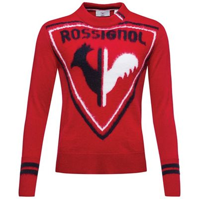 Rossignol Women's Hiver Knit Sweater
