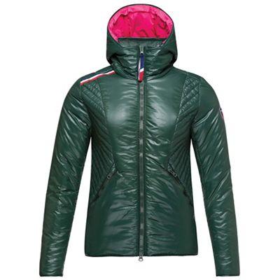 Rossignol Women's Verglas Hooded Jacket