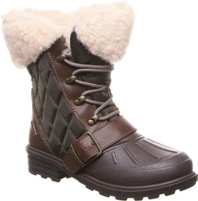 Bearpaw Women's Delta Boot