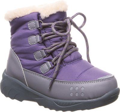 Bearpaw Youth Tundra Boot
