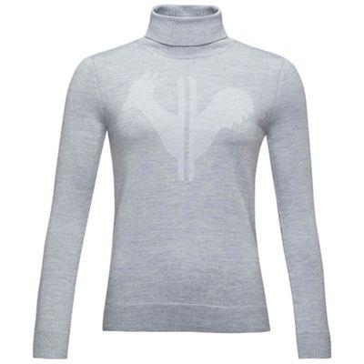 Rossignol Women's Classique Roll Neck Sweater