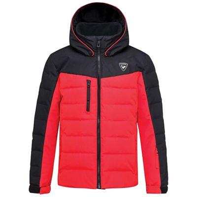Rossignol Boys' Polydown Jacket