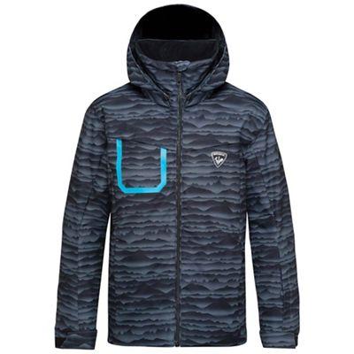 Rossignol Boys' Ski PR Jacket