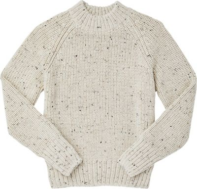 Filson Women's Alpaca Wool Shaker Sweater