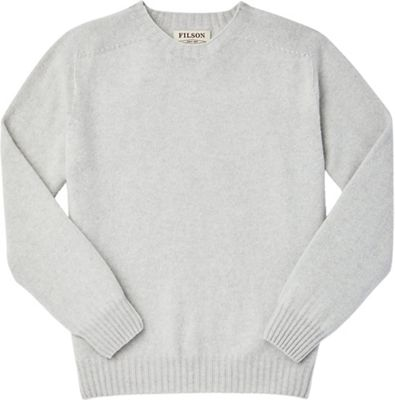 Filson Women's Lambswool Crewneck Sweater