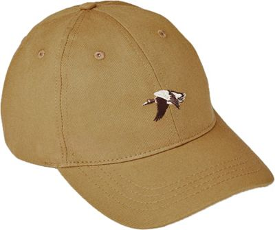 Filson Twill Low-Profile Cap