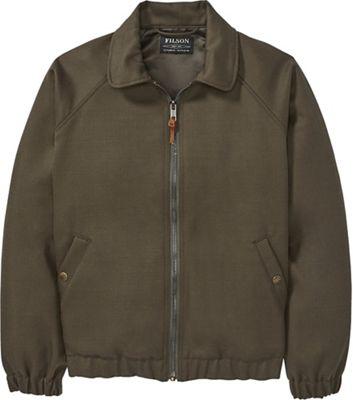 Filson Women's Whipcord Bomber Jacket