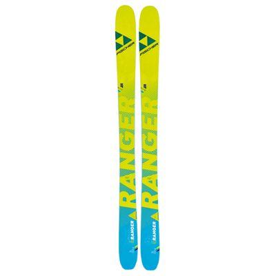 Fischer Women's My Ranger 102 FR Ski