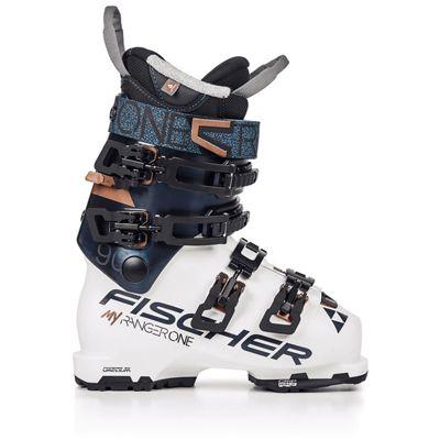 Fischer Women's My Ranger One 90 PBV Walk Ski Boot