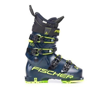 Fischer Ranger Free 100 Walk DYN Ski Boot