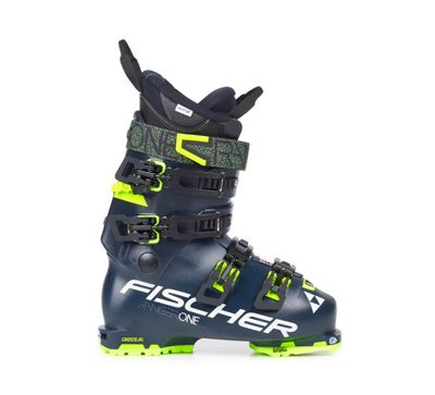 Fischer Ranger One 110 PBV Walk DYN Ski Boot